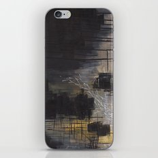Abstract 2014/12/13 iPhone & iPod Skin