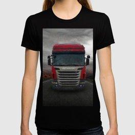 Truck SCANIA T-shirt