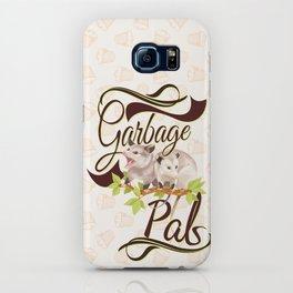 Garbage Pals iPhone Case