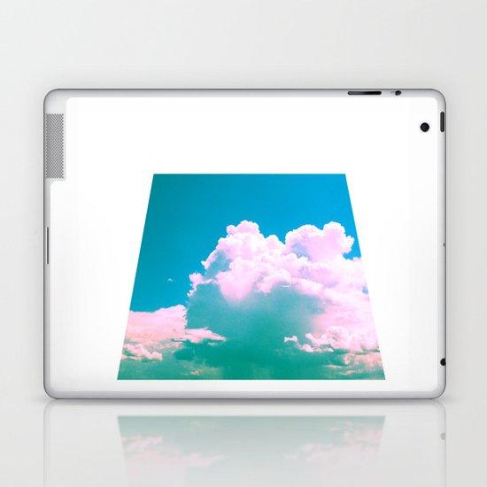 Cloudscape V Laptop & iPad Skin