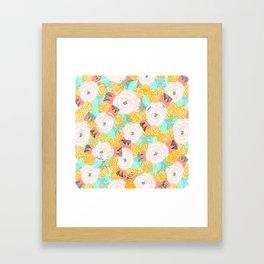 LE Print Framed Art Print