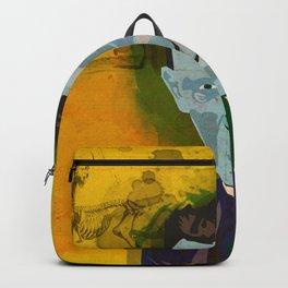 recuerda venado Backpack