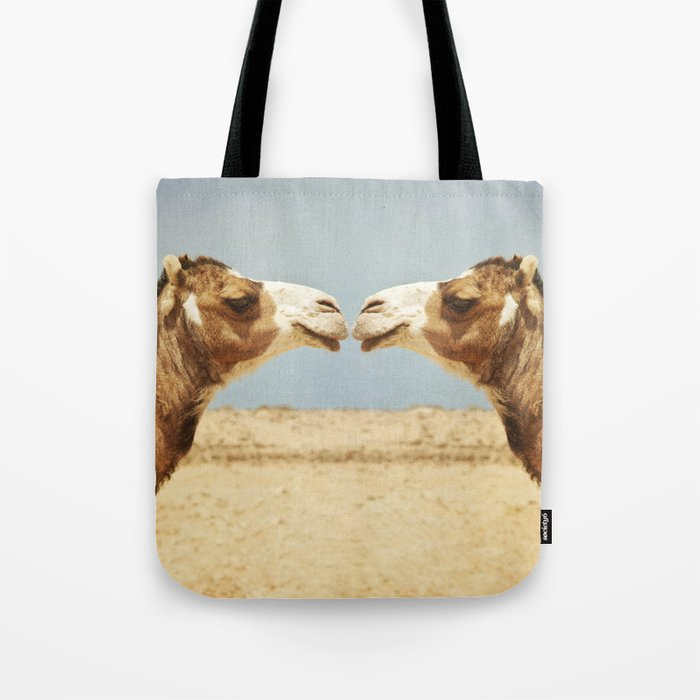 Love and Affection Tote Bag