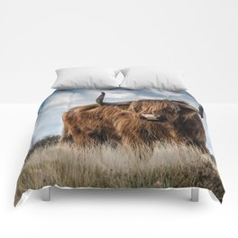 Highlander 2 Comforters