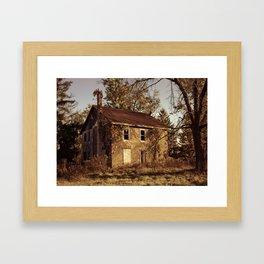 lonly  Framed Art Print