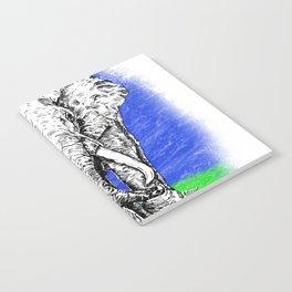 Tusk Notebook
