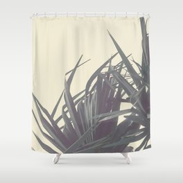 Wild Tropics Shower Curtain