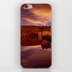Howden Reflections iPhone & iPod Skin