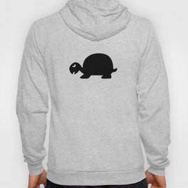 Angry Animals: Tortoise Hoody