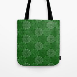 Op Art 45 Tote Bag