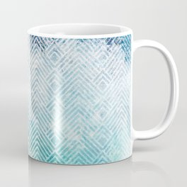 Ocean Luster #society6 Coffee Mug