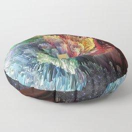Mindful Perceptions Floor Pillow