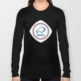 BUFFC (German) Long Sleeve T-shirt