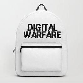 Digital Warfare Backpack