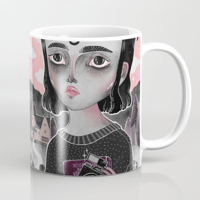 The New Home Coffee Mug