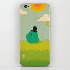 LILLL Monsters iPhone & iPod Skin