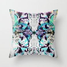 XLOVA5 Throw Pillow