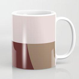 Odo - Minimalist Star Trek DS9 Deep Space Nine - Constable Odo - startrek - Trektangles Coffee Mug