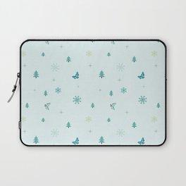 Christmas theme Laptop Sleeve
