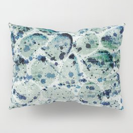 Rock Splash Pillow Sham