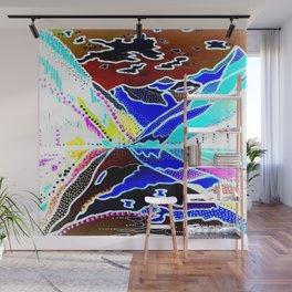 Louise Wall Mural