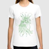 chicken T-shirts featuring CHIcKEN by Hugo Sthl
