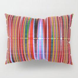 lines 4 Pillow Sham