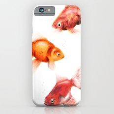 Peces iPhone 6s Slim Case