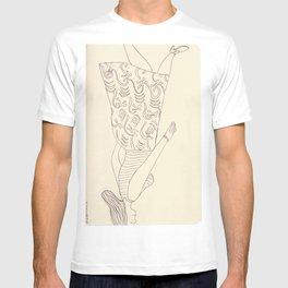 20090825 _3 T-shirt