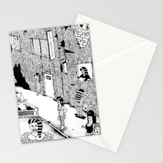 Love St.  Stationery Cards