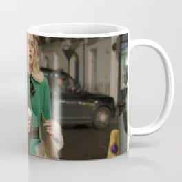 Movie Last Christmas Emilia Clarke Coffee Mug
