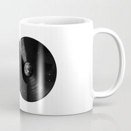 Sounds of the Galaxy Coffee Mug