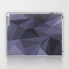 triangle tile Laptop & iPad Skin