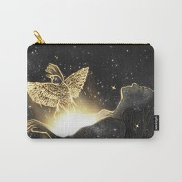 Catch up your dreams. Carry-All Pouch