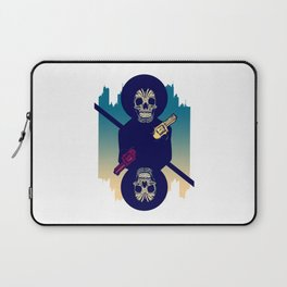 Up the Ante Laptop Sleeve