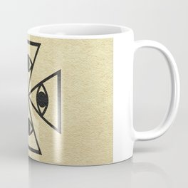 El Topo Coffee Mug