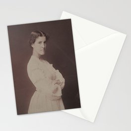 Charlotte Perkins Gilman Stationery Cards