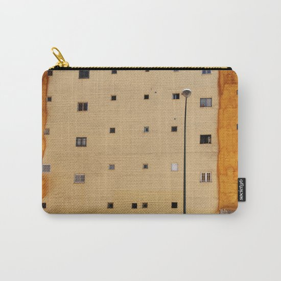 Human geometry Carry-All Pouch