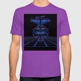 Tigertron  T-shirt