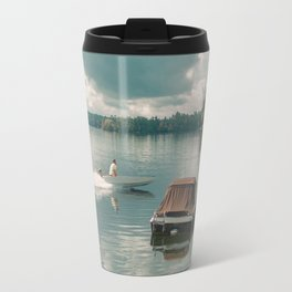 A Slice of Life Travel Mug