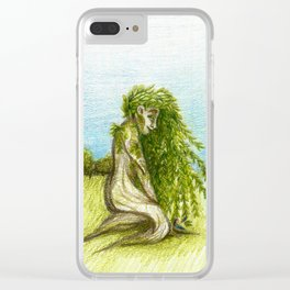 Willow 2018 Clear iPhone Case