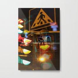 TL101PT04 Metal Print