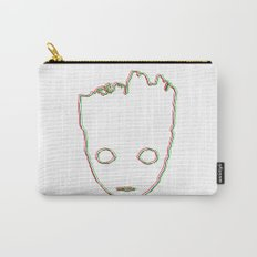 Baby ɢʀᴏᴏᴛ 3D style Carry-All Pouch