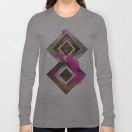 CARELESS Long Sleeve T-shirt