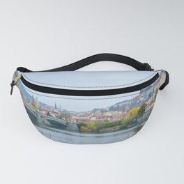 Prague Czech Republic Fanny Pack