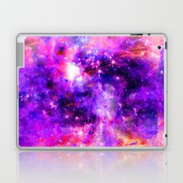 We're Nothing Yet Everything In This Universe Laptop & iPad Skin
