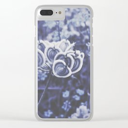 Not So Common Clear iPhone Case