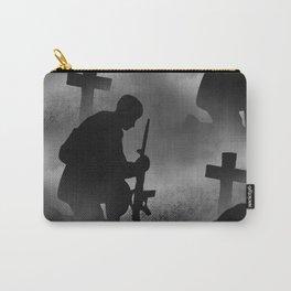Sacrifice Carry-All Pouch