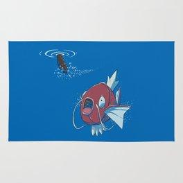 Fishing.... !!! Rug