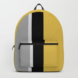 Stripes 2 Backpack